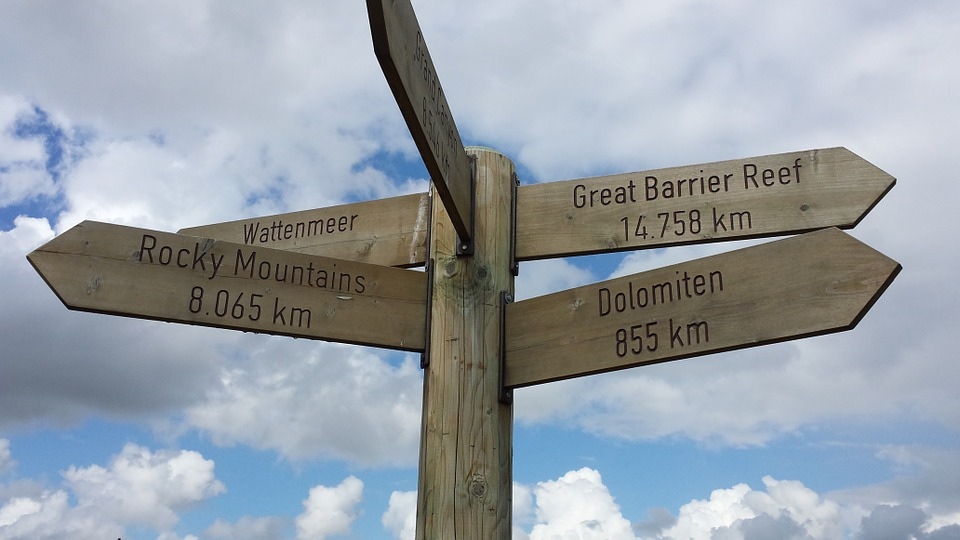 Directory Signage Is Beneficial For Businesses