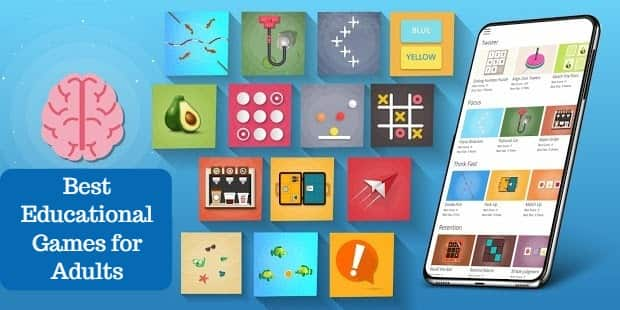 best math learning apps for adults